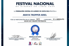 Ariel-Araya