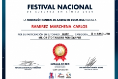 Carlos-Ramirez