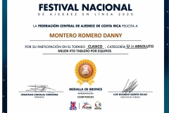 Danny-Montero