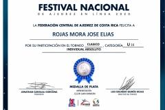 Elias-Rojas