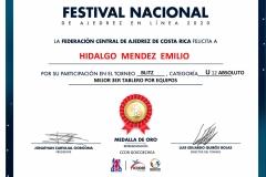 Emilio-Hidalgo