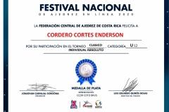 Enderson-Cordero-Clasico