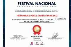 Francisco-Hernandez-Clasico