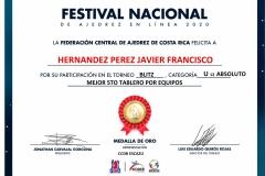 Francisco-Hernandez