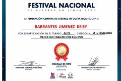 Keisy-Barrantes-Blitz