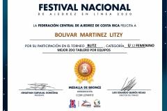 Litzy-Bolivar