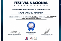 Mariana-Salas