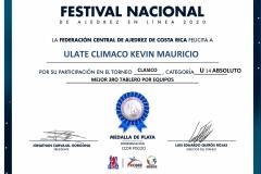 Mauricio-Ulate