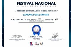 Norbin-Zamora