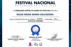 Salvadora-Rojas