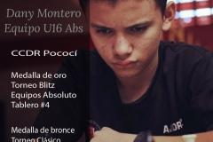 Dany-Montero