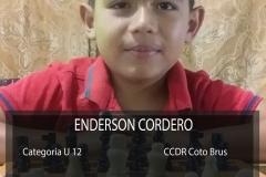 Enderson-Cordero