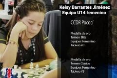 Keysi-Barrantyes