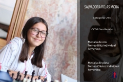 Salvadora-Plata