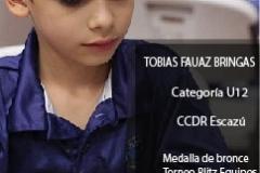 Tobias-Fauaz