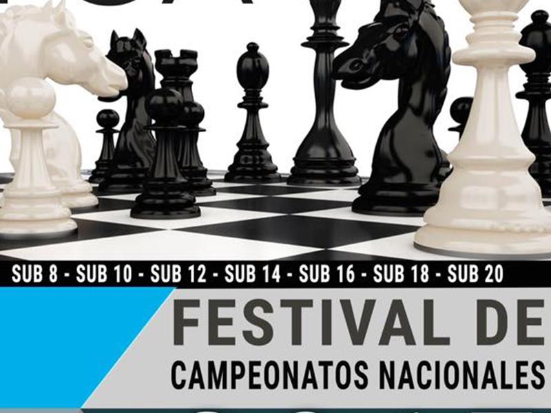 Boleta de Inscripción: FESTIVAL DE CAMPEONATOS NACIONALES 2017