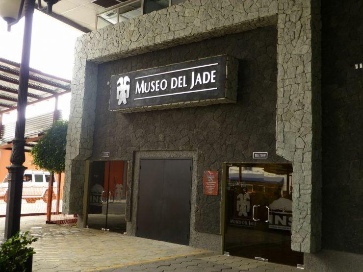 Museo Jade