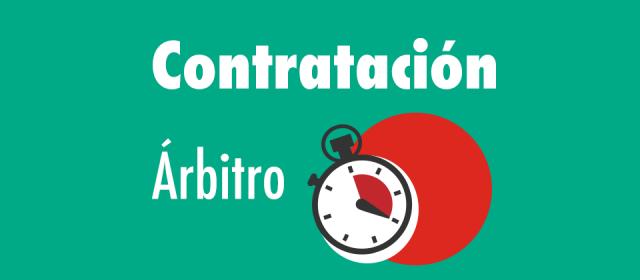 Contratación de Escasa Cuantía número FCACR-CA-1-7-2019