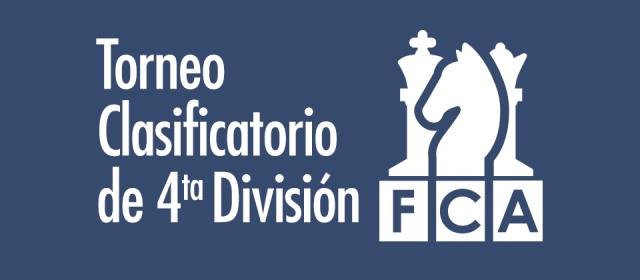 Torneo Clasificatorio IV División Pococí 2019