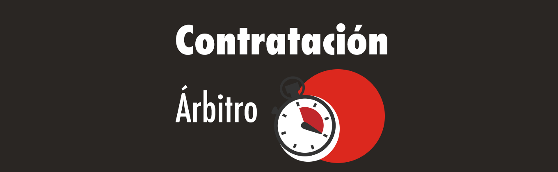CONTRATACIÓN FCACR-CA2020-06 «CONTRATACIÓN ÁRBITROS PARA EL CAMPEONATO NACIONAL BLITZ 2020, MODALIDAD EN LÍNEA»