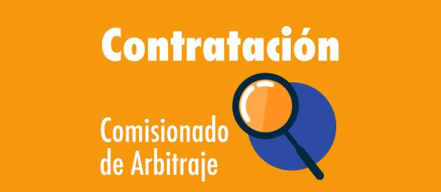 Comisionado de Arbitraje