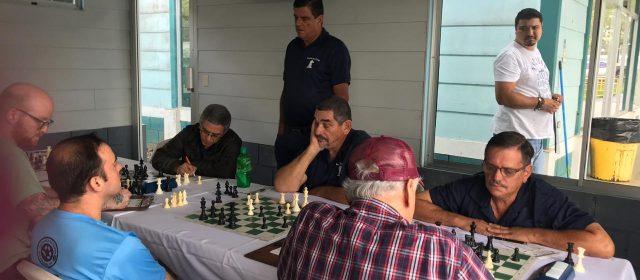 Torneo Nacional por Equipos 2019: San Carlos y Jaguares del Norte
