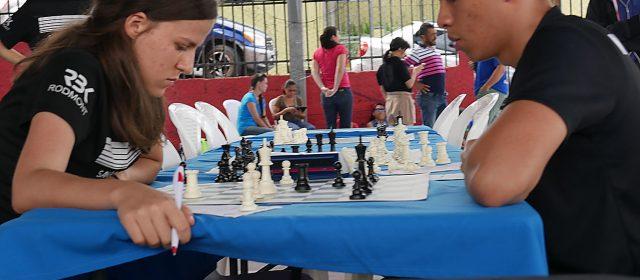 """""""GOICO"""" SE IMPONE EN FESTIVAL DE CATEGORÍAS MENORES POR EQUIPOS"""
