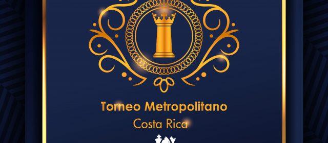 XL TORNEO INTERNACIONAL METROPOLITANO 2019