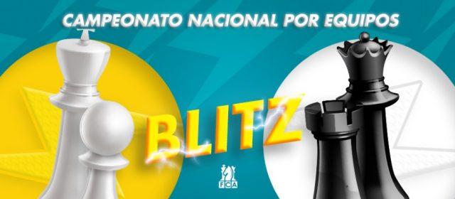 CAMPEONATO NACIONAL POR EQUIPOS BLITZ 2020