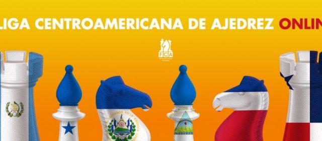LIGA CENTROAMERICANA DE AJEDREZ ONLINE