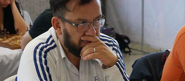 """ALEXIS MURILLO TSIJLI: """"EL AJEDREZ ES UN MUNDO QUE VALE LA PENA CONSERVAR, TRANSMITIR, PROMOVER…"""""""