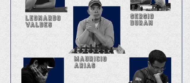 CAMINO AL MUNDIAL DE AJEDREZ: 8 SELECCIONADOS CONSIGUEN BOLETO A ETAPA DE ELIMINACIÓN DIRECTA