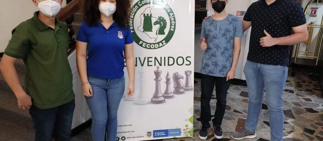 """DAVID CABEZAS: """"PUDE RECUPERARME DE LOS TROPIEZOS QUE TUVE AL INICIO DEL TORNEO"""""""