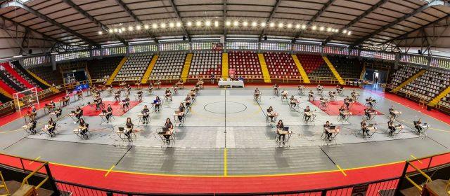 AJEDREZ CUMPLE CON EXITOSO PROCESO ELIMINATORIO DE LOS XXXIX JUEGOS DEPORTIVOS NACIONALES 2020-2021